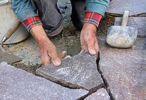 Produk Pengganti Batu Alam Paling Populer